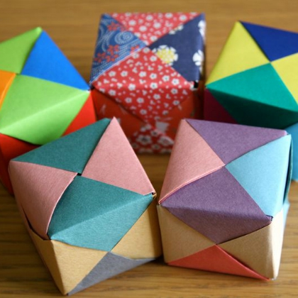 THE BEST ORIGAMI PROJECTS - Instructables | 420x420