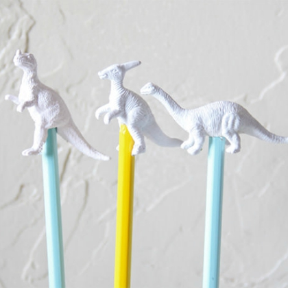 dino toppers
