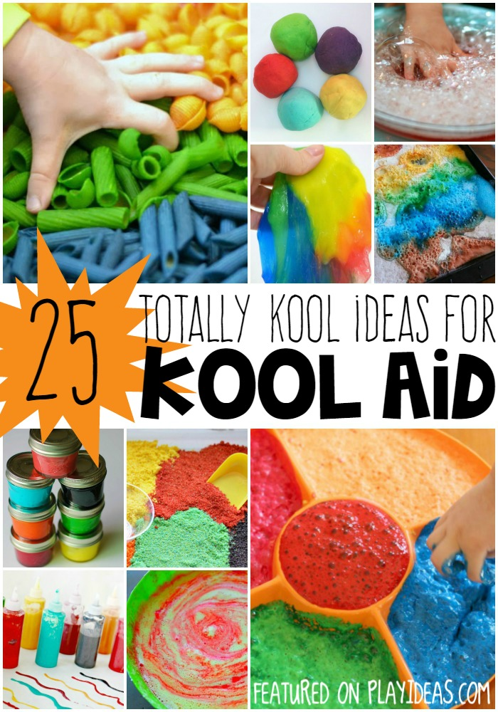 kool aid ideas
