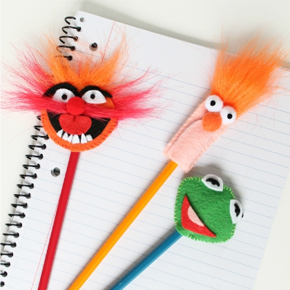 muppet toppers