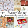 25 Fun Money Activities for Kids