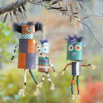 wind chime monsters