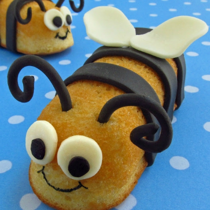 bumble bee twinkies