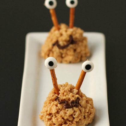cereal monsters