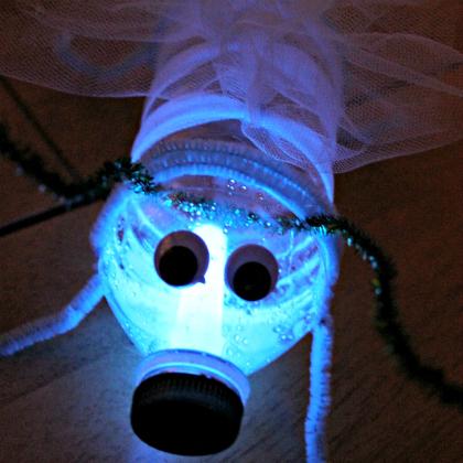 glow stick bug