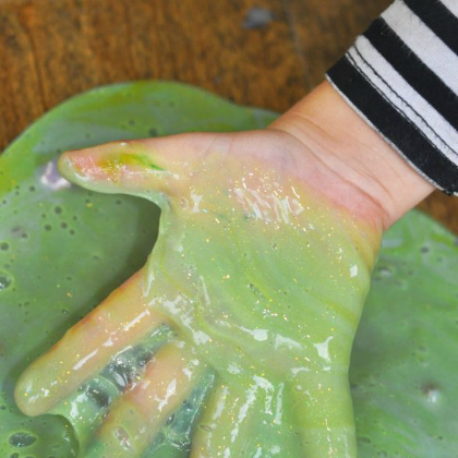 snot slime