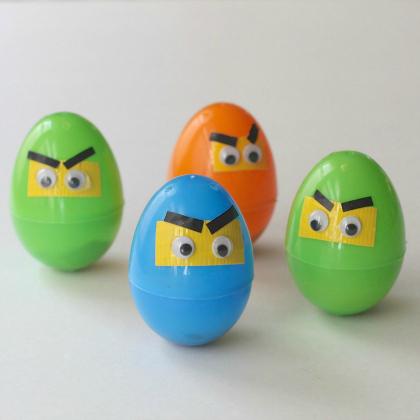 wobbily ninja eggs