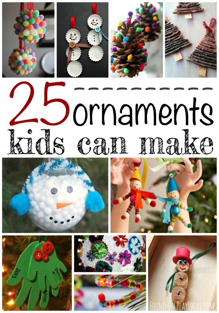 25 Ornaments Pinterest Image