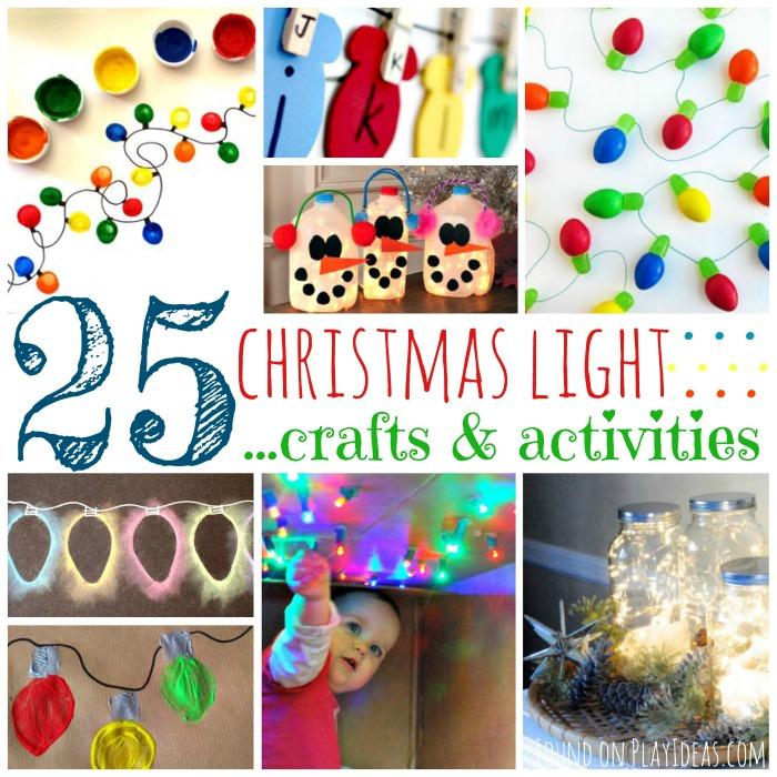 Christmas Light Blog Image