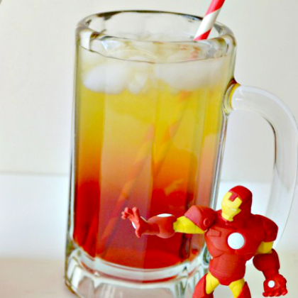 Layered-Superhero-Drinks