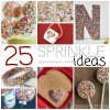 25 Sweet Sprinkle Ideas For Kids