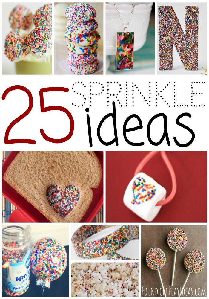 Sprinkles Pinterest Image
