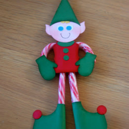 25 awesome elf crafts for kids