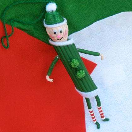 pasta-elf