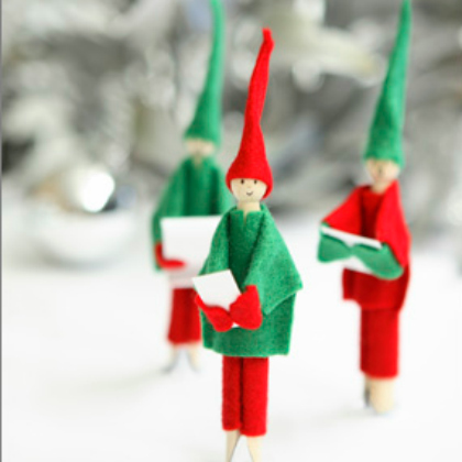 peg elves