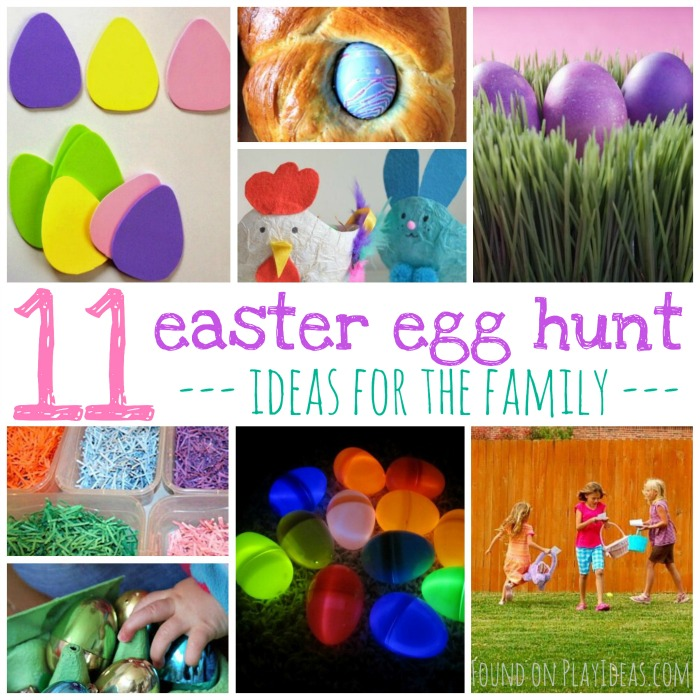 Easter Egg Hunt blog image