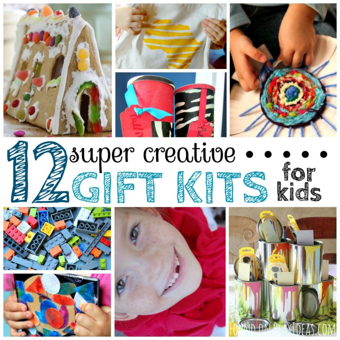 Gift Kits for Kids Blog Image