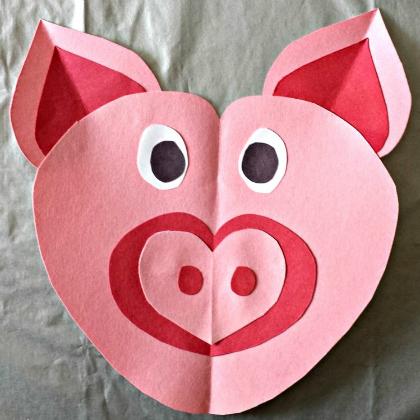 I heart pigs