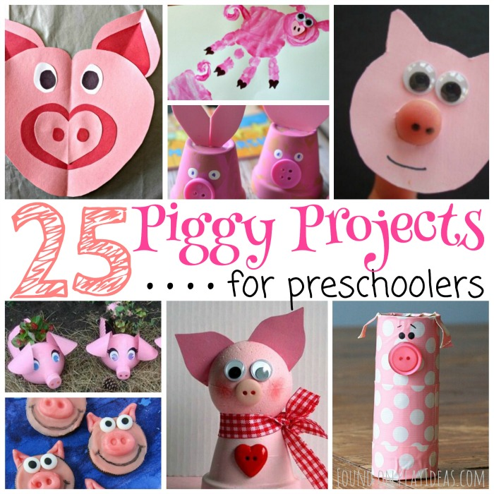 Piggy Projects Blog Image
