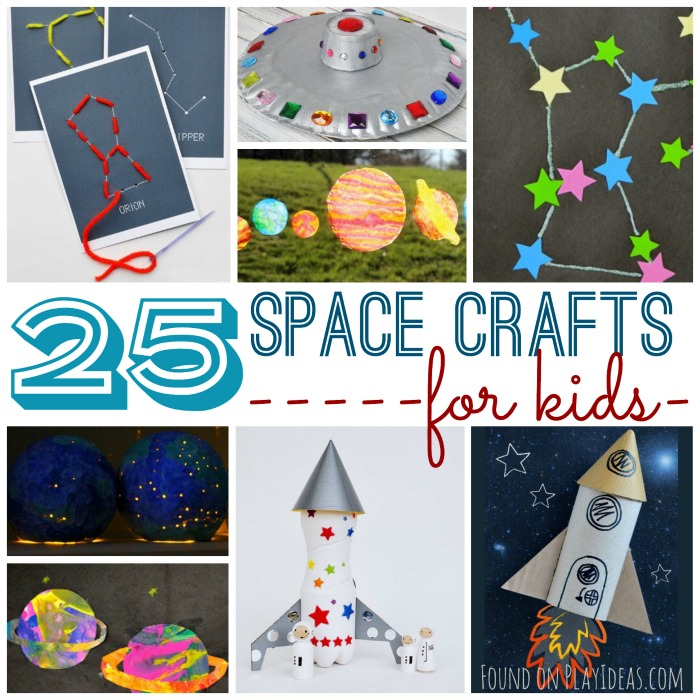 Space Crafts Blog Image