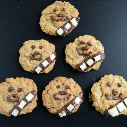 Star-Wars-Wookie-Cookies