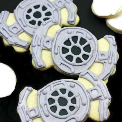 TIE-Fighter-Cookies