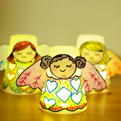 angel luminaries