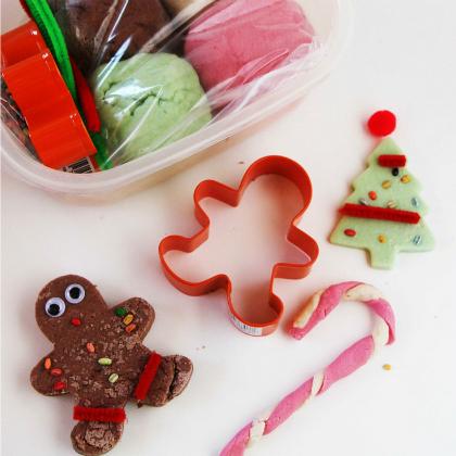 decorator kit playdough