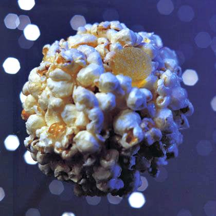 popcorn deathstar