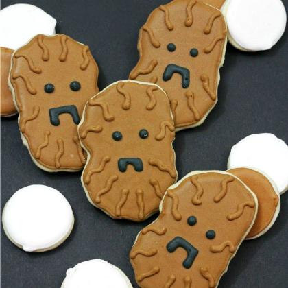 star-wars-chewbacca-cookies