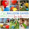 25 Boredom Busting Balloon Games For Kids