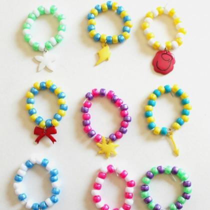 Disney princess bracelets