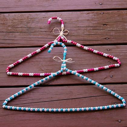 bead hangers