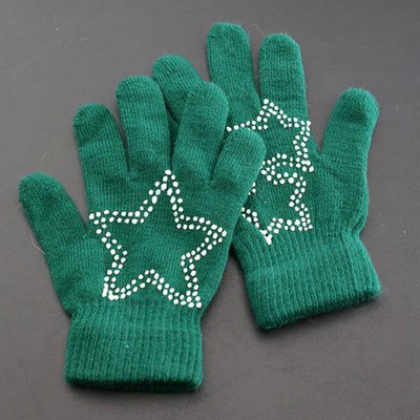 cling gloves