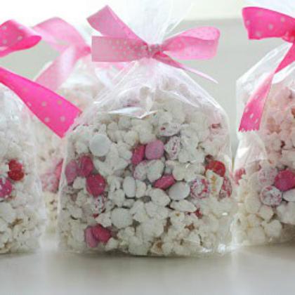 love mix popcorn