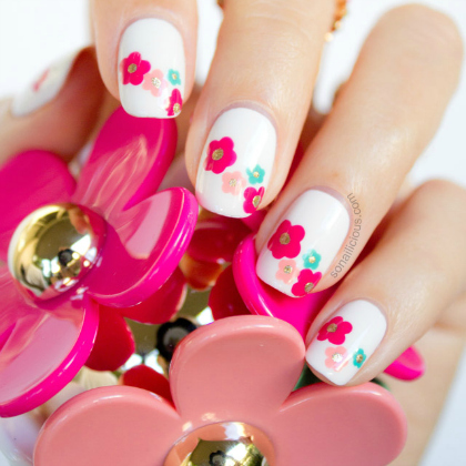 marc jacobs daisies