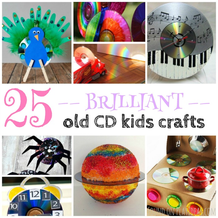 CD Crafts Blog Image