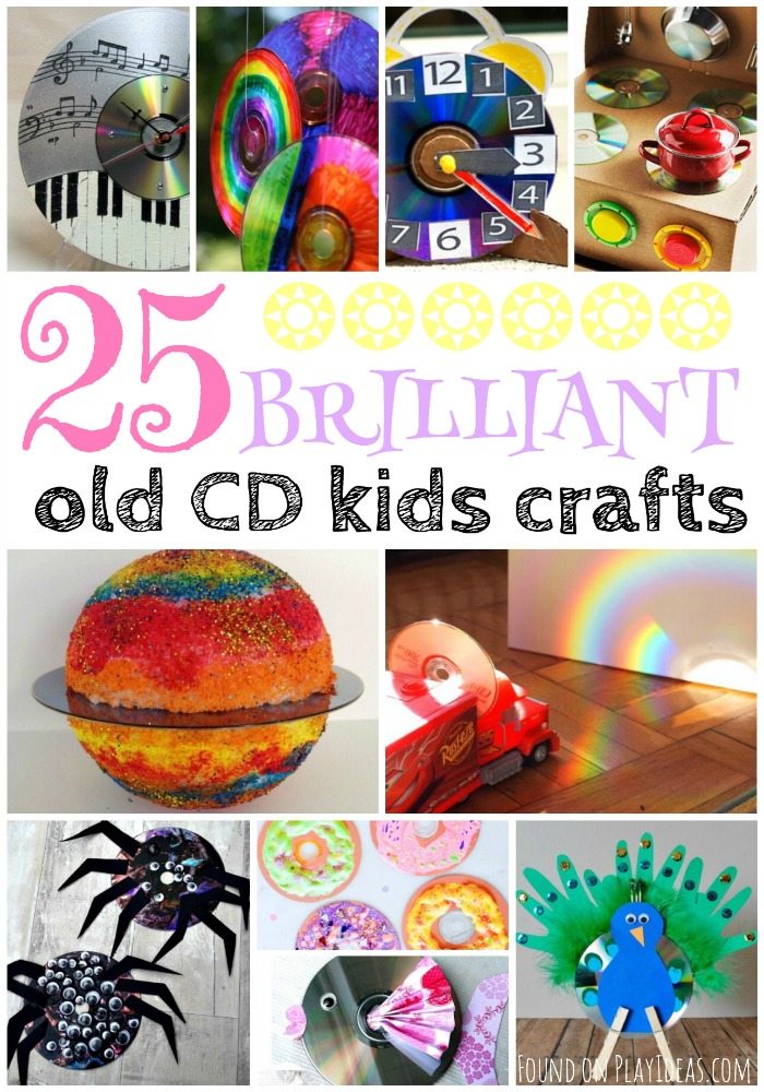 CD Crafts Pinnable