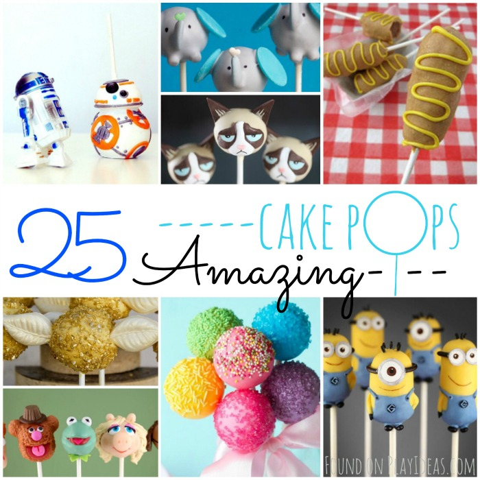 Cake Pops Blog Image