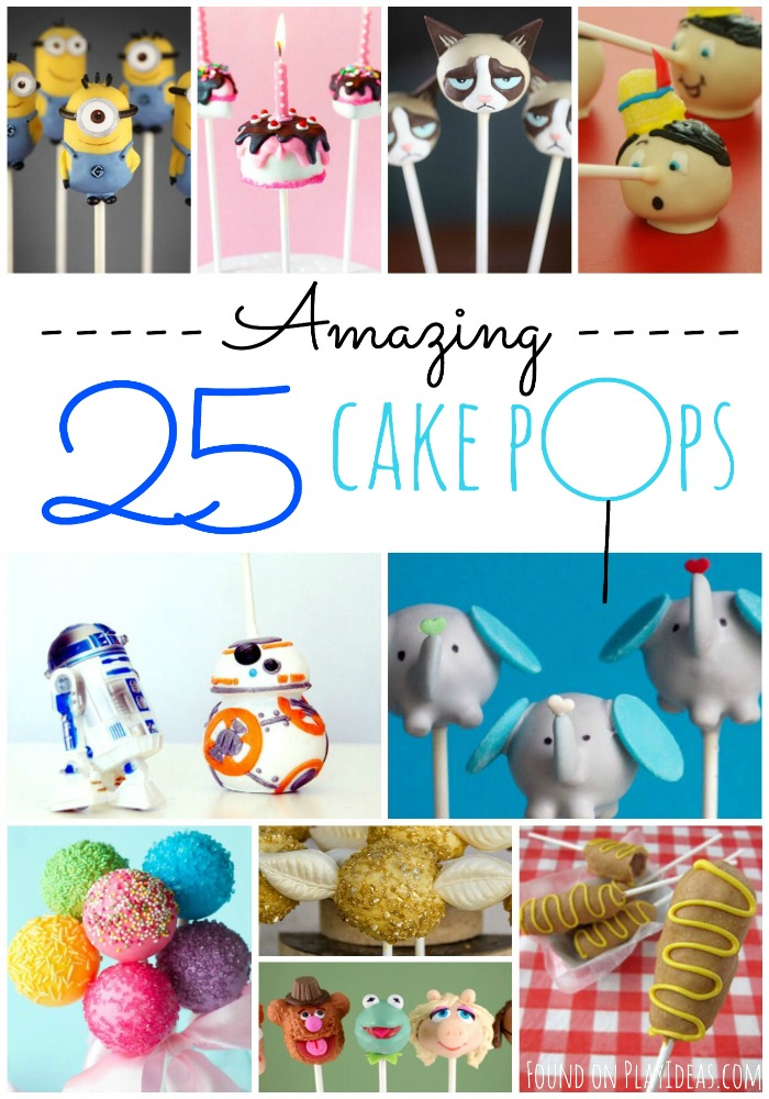 Cake Pops Pinnable