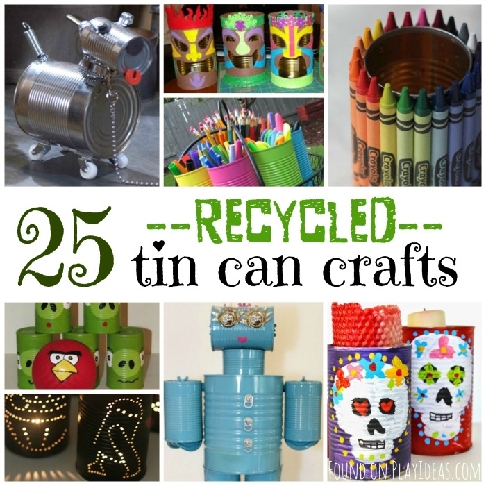 Tin Can Crafts Blog Image