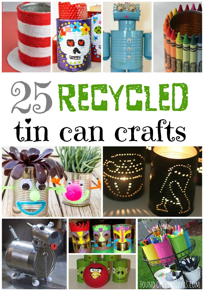 Tin Can Crafts Pinnable