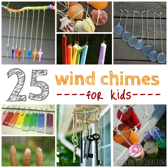 Wind Chimes Blog Image