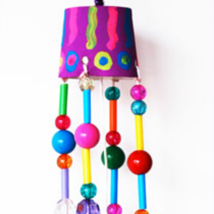 the gallery for gt wind chimes from waste material