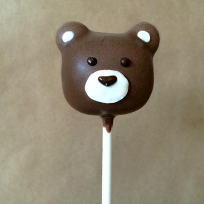 bear pops