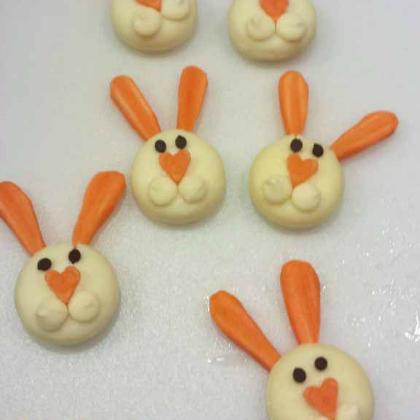 bunny cheese