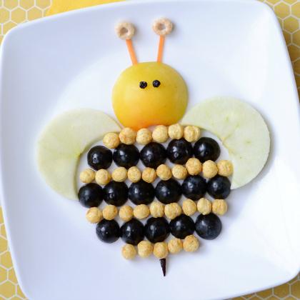 cereal bumblebee