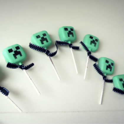 creeper pops