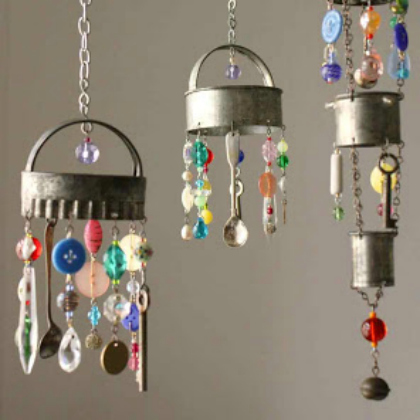 household baubles