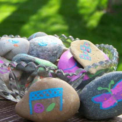 outdoor activities rocks